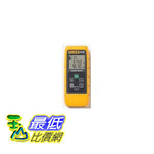 [美國直購 ShopUSA] Fluke 411D Laser Distance Meter $4607
