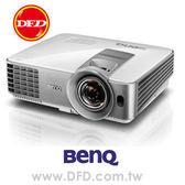 BenQ投影機 MS630ST SVGA短焦投影機 小空間大畫面 支援HDMI 送高級HDMI線