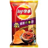 樂事泰國狠辣香炒蟹派對分享包150g【愛買】