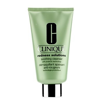 SW Clinique倩碧-86 洗面乳 Redness Solutions Soothing Cleanser 150ml
