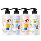 韓國 MISSHA 彩繪款身體 乳液/沐浴乳 500ml 身體乳液 身體乳 沐浴乳 清潔