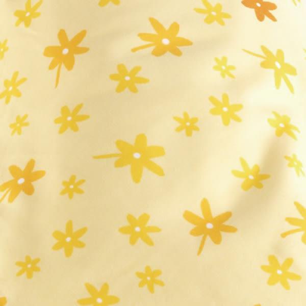 德國 Theraline 舒適型妊娠及育嬰枕頭(專用枕頭套) 小黃花