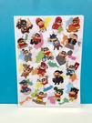 【震撼精品百貨】蠟筆小新_Crayon Shin-chan~小新A4文件夾-百變小新#29601