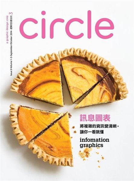 Circle 9-10月號/2014 第3期