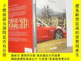 二手書博民逛書店Car罕見and Driver Corvette: Iconic