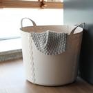 軟質塑膠臟衣籃玩具收納筐浴室洗衣籃臟衣服收納籃臟衣簍 【母親節禮物】