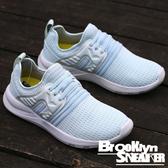 PONY SPLASH-X 水藍白 透氣網布 免鞋帶 輕量 女 (布魯克林) 73W1SP01PB