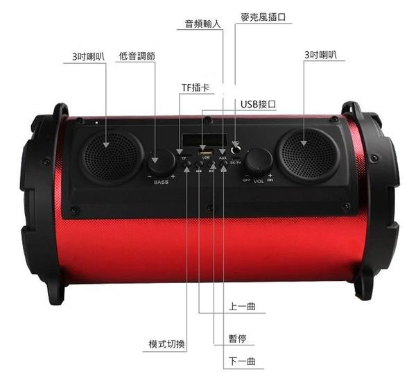 【免運費 喇叭 HIFI 重低音】高音質↗再進階 低音砲 重低音喇叭 藍牙喇叭音響 汽車音響 汽車喇叭