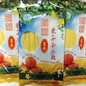 大雪山農場 蒟蒻薑黃栗子南瓜麵條250gx5包