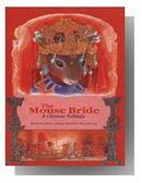 (二手書)老鼠娶新娘(中英對照)