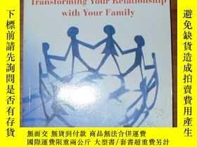 二手書博民逛書店Codes罕見of Love: Transforming Your Relationshiup with Your