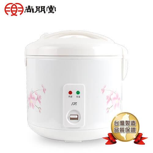 尚朋堂 10人份電子鍋 SC-5180(免運費)