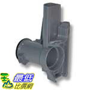 [104美國直購] 戴森 Dyson Part DC15 Uprigt Dyson U-Bend Pipe Assy #DY-910524-01