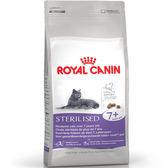 【寵物王國】法國皇家-S36+7絕育熟齡貓專用飼料1.5kg