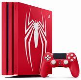 ★御玩家★出貨保證 PS4 Pro 漫威蜘蛛人同捆主機 公司貨9/7發售 附星際大戰遊戲