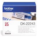 Brother DK-22243 白底黑字 原廠連續標籤帶 適用QL-500/QL-550/570/650/580N/1050/1060