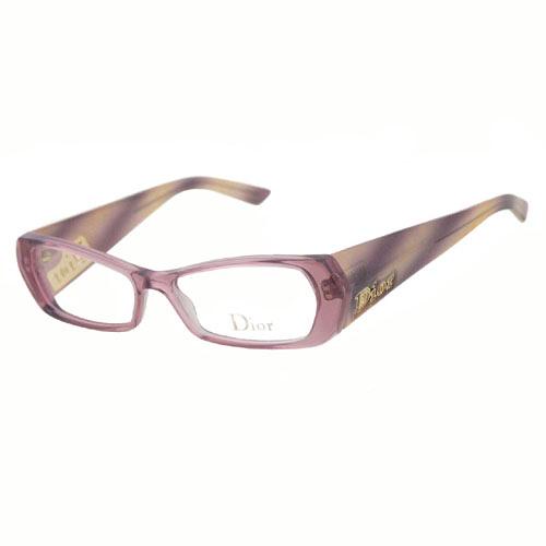 Christian Dior時尚光學眼鏡 (無附盒)  CD3134-LRQ