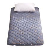 榻榻米床墊子1.5床褥子1.8m學生宿舍單人1.2米0.9海綿墊被2米雙人 MKS免運