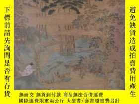 二手書博民逛書店紐約蘇富比罕見1989年5月31日 中國重要近現代&古代書畫 專