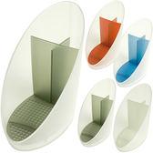 《TESCOMA》Clean三格刷具海綿架