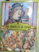 【書寶二手書T1/兒童文學_WGY】The merchant of Venice_Mary Lamb