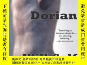 二手書博民逛書店罕見DorianY364682 Will Self Grove Press 出版2004