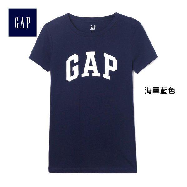 Logo系列印花短袖T恤