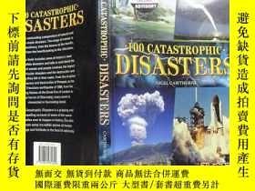 二手書博民逛書店100罕見CATASTROPHIC.DISASTERSY1947