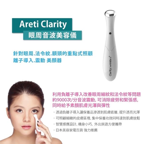 Areti:wrinkle S眼周音波美容儀
