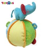 玩具反斗城 FISHER PRICE 費雪小象手抓球