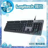 Logitech 羅技 K840 機械鍵盤