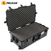 ◎相機專家◎ Pelican 1615Air 超輕防水氣密箱(含泡棉) 拉桿帶輪 防撞箱 公司貨