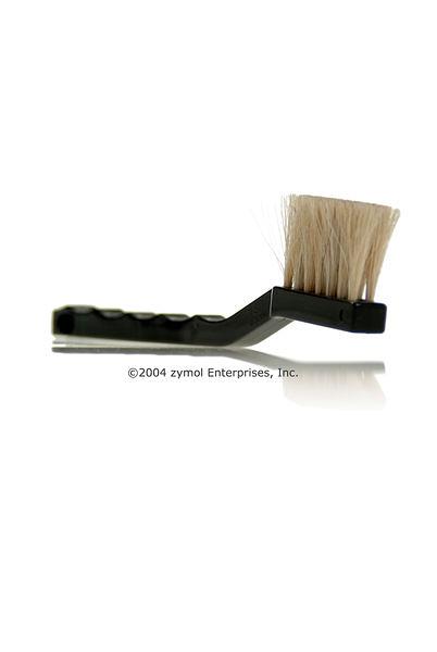 細縫毛刷 zymol Detail brush