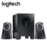 【logitech 羅技】Z313 音箱系統  【加碼贈USB風扇】
