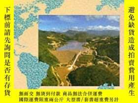 二手書博民逛書店Landmark罕見Geography – Water Reso