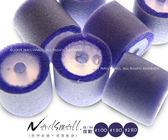 耐磨紫色砂環磨頭組(適用)真甲&水晶甲《Nails Mall美甲美睫批發》
