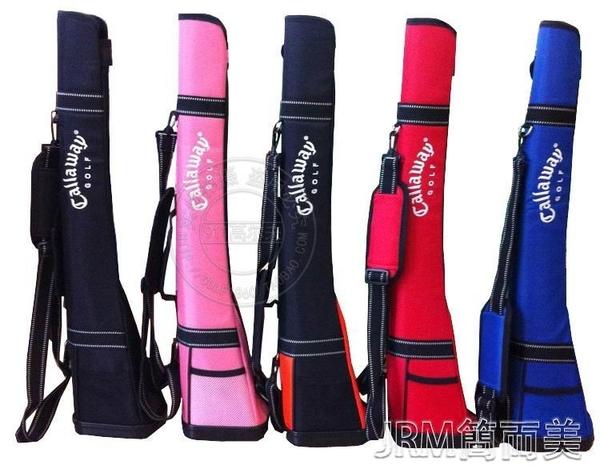 高爾夫球包 小槍包 迷你小球包 高爾夫球桿袋 練習袋 快速出貨YJT