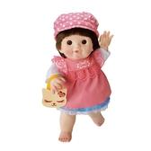 日本 POPO-CHAN 草莓蕾絲俏麗娃娃