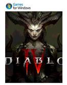 PC版 電腦版 暗黑破壞神 4  Diablo IV 中文版 預購2020年