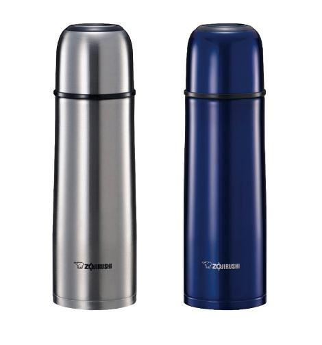ZOJIRUSHI 象印 0.5L SLiT超輕巧 不銹鋼真空保溫/保冷瓶《SV-GR50 / SVGR50》