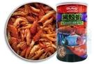 [ 台中水族]MA-頂級 100%黑殼蝦...