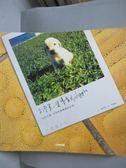【書寶二手書T1/寵物_XCM】台灣第一隻導盲犬Aggie_柯明期