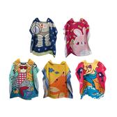 兒童浴巾造型浴袍沙灘巾造型浴巾 88137