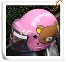 拉拉熊安全帽,兒童安全帽,K856,K8...