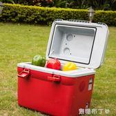 樂派爾迷你小冰箱車載冷暖兩用保溫箱便攜戶外車用保鮮冰桶冷藏箱 WD一米陽光