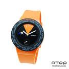 ATOP|世界時區腕錶-24時區經典系列...
