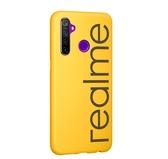 realme 5 Pro 經典手機殼 全方位的貼身保護 螢幕防刮設計 全包式結構更耐摔