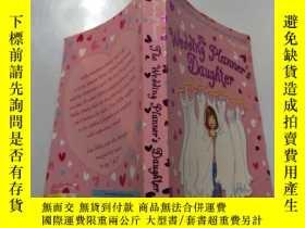 二手書博民逛書店the罕見wedding planner s daughter:婚禮策劃人的女兒.Y212829 不祥 不祥