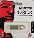 全新 金士頓 Kingston DataTraveler DTSE9G2 128GB ( DTSE9G2/128GB )