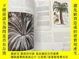 二手書博民逛書店The罕見Botanical Treasury,植物寶庫 40個美麗的植物故事 植物圖鑒Y21066 Chri